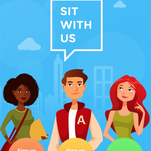 Sit With Us DigCit